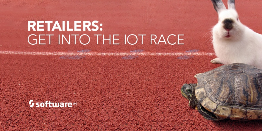 Have Retailers Missed The IoT Starting Gun?