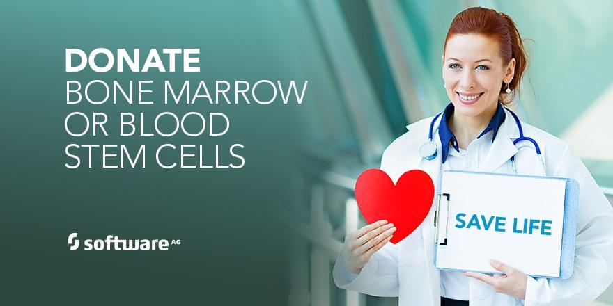 Save a Life: Donate Bone Marrow