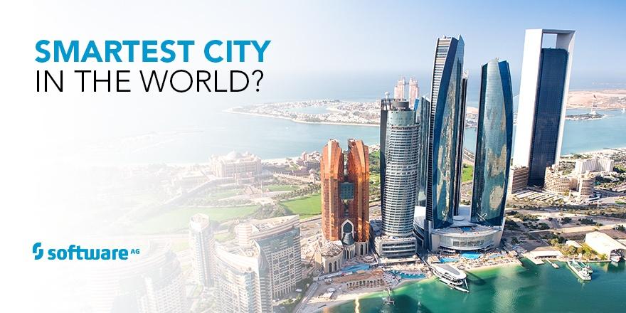 Abu Dhabi: Street Smart