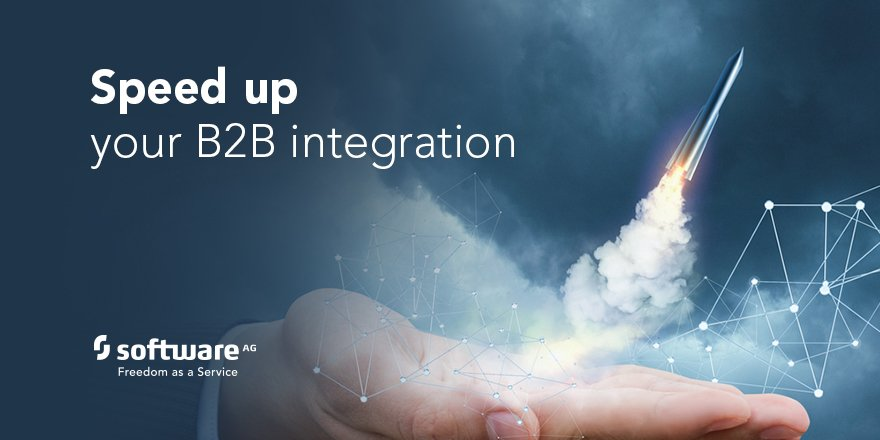 Accelerate the Speed and Ease of B2B