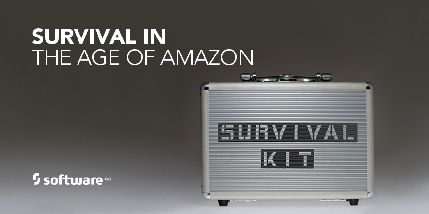 Survival in the Age of Amazon
