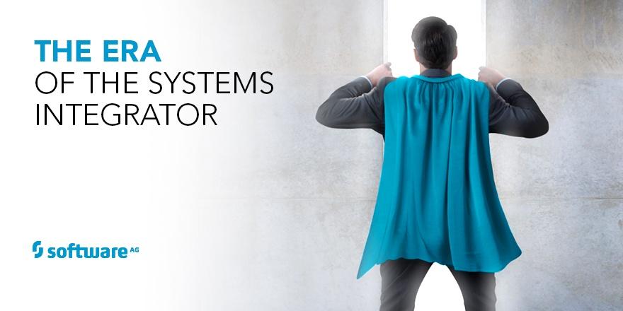 Systems Integrators Will Take IoT Forward