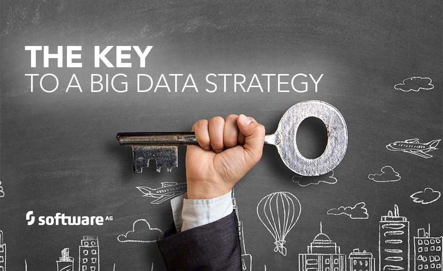 Big Data Strategy Needs a Big Data Gateway