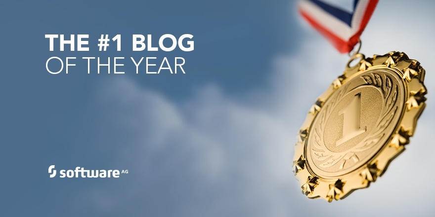 B2B.com's top blog for the last 12 months is…