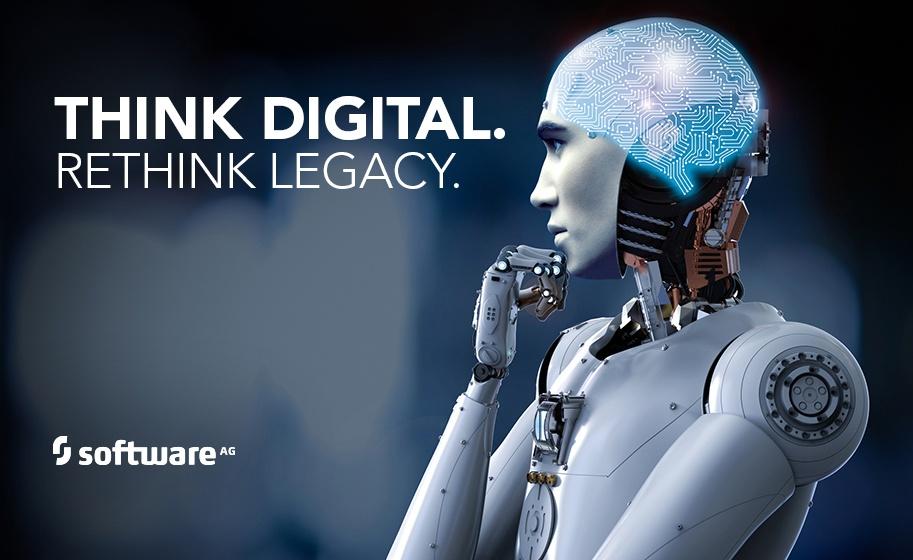 Think Digital by Rethinking Your Legacy