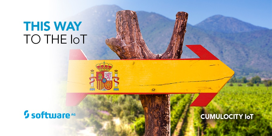 Telefónica Leads the Way to IoT