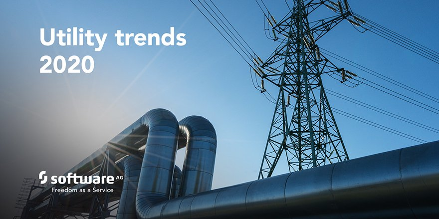 Utilities: Sparking Change in 2020