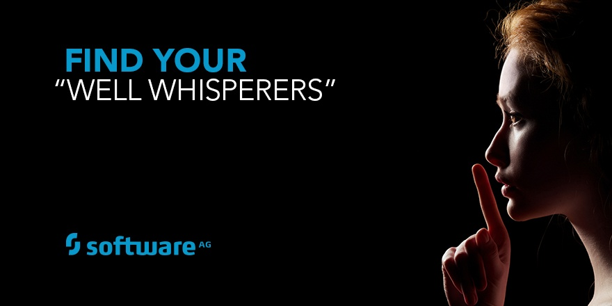 """Clone your """"Well Whisperers"""" for Success"""