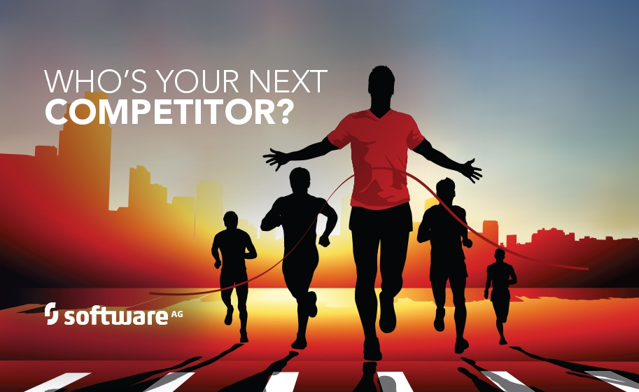 Who is your Next Competitor?
