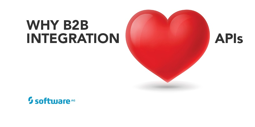 Why B2B Integration Loves APIs