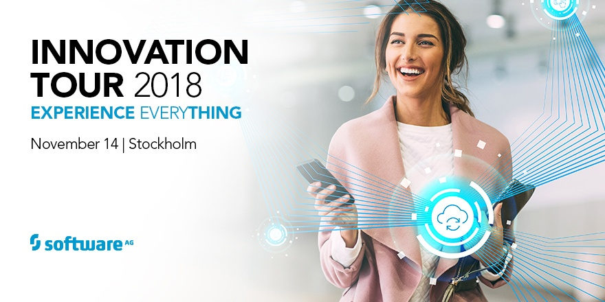 Integration, IoT, AI – Experience Everything!