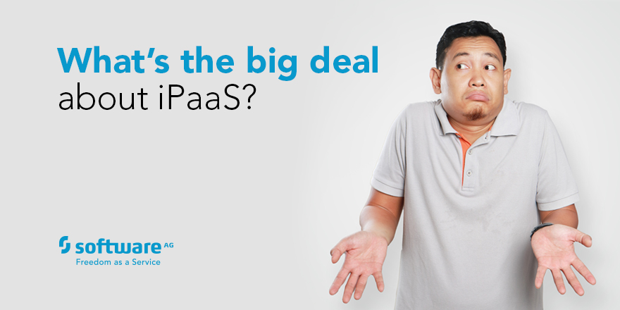 Five reasons why you need iPaaS