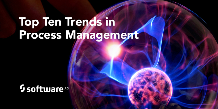 The 10 Biggest Trends in Process Management