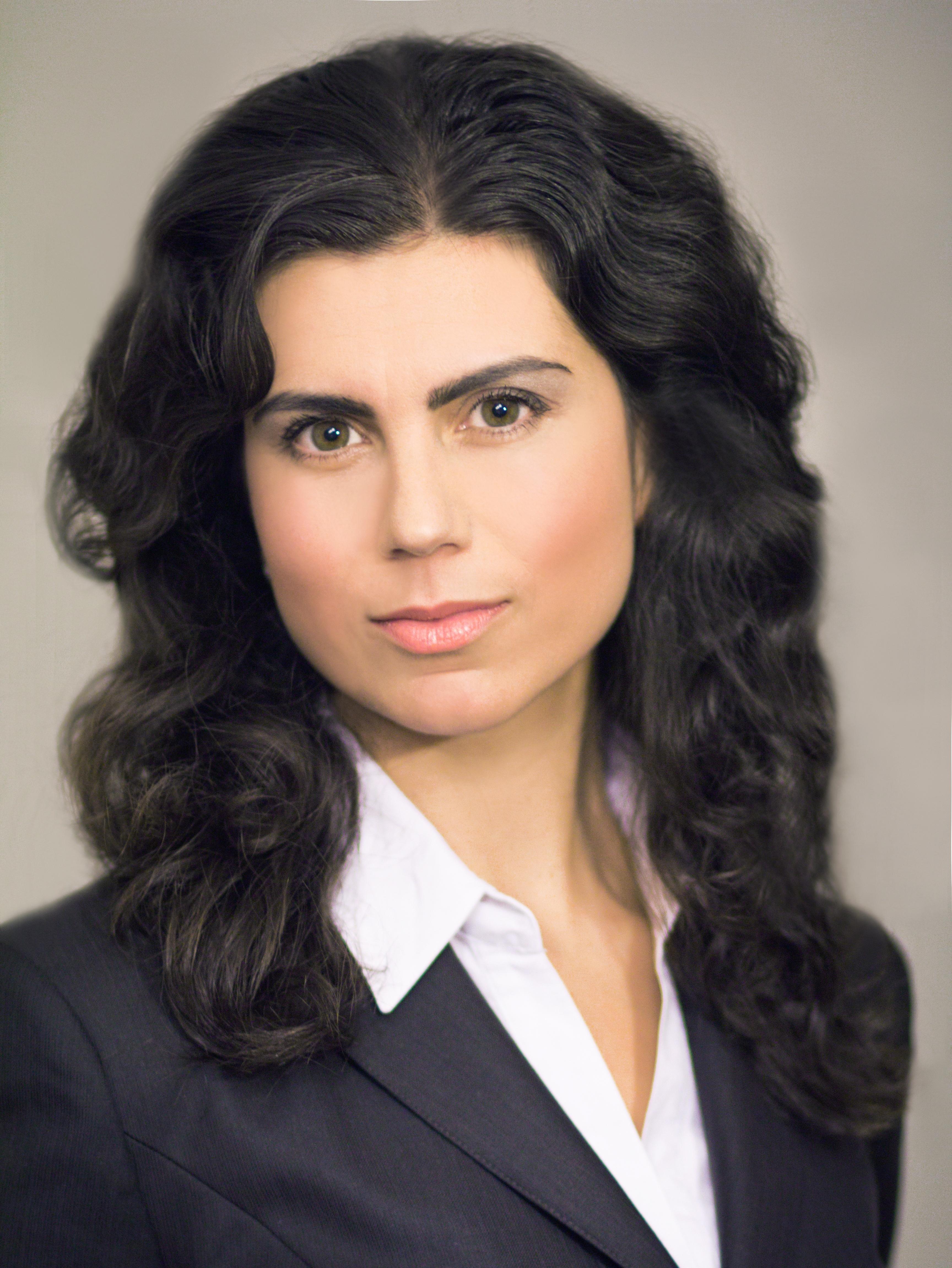 Sonia Nachkova