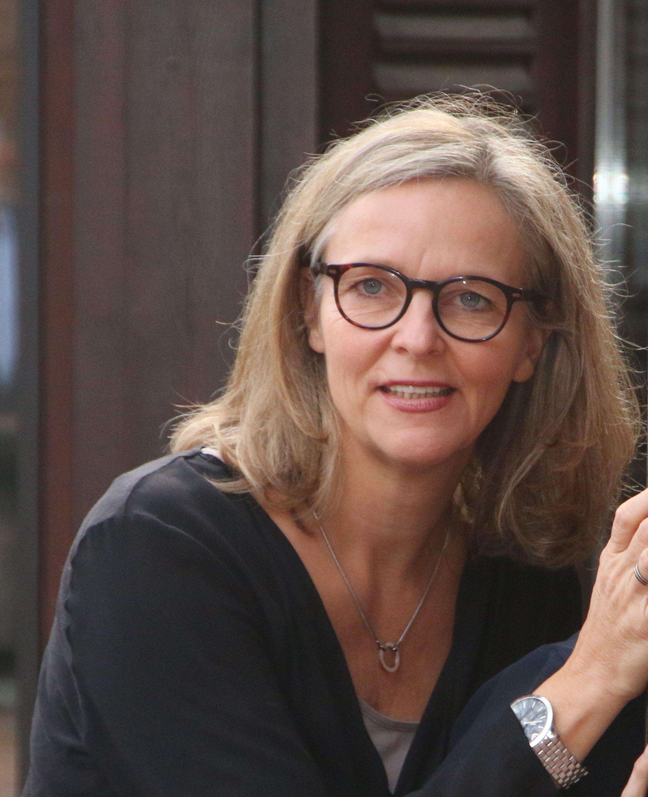 Katja Raeuber