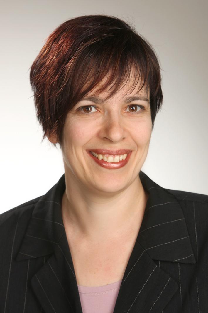 Katja Griesenbeck