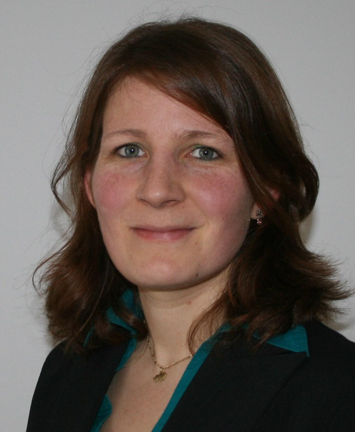 Marie-Elisabeth Heil