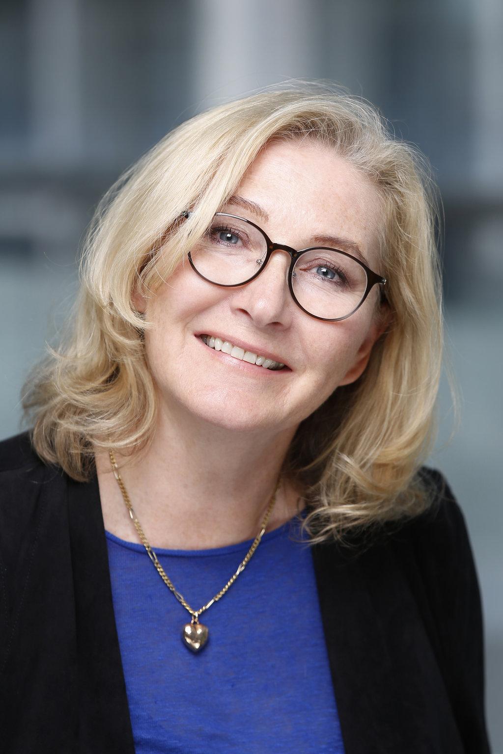 Melanie Wold