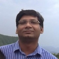 Sandeep Akhouri